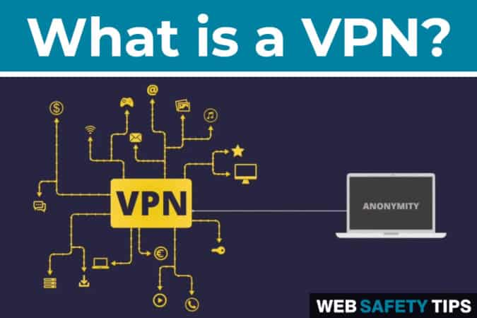 What is a VPN exactly
