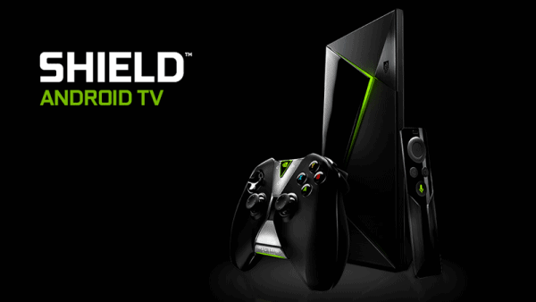 Nvidia Shield tutorial