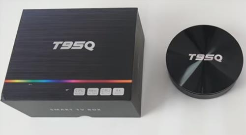 T95Q Android TV BOX 2019 Review - Web Safety Tips