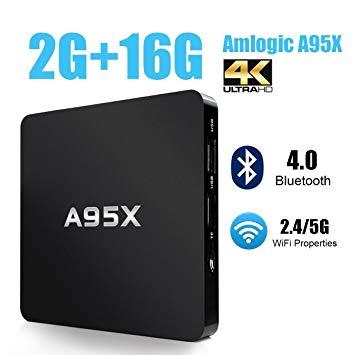 a95x pro hardware