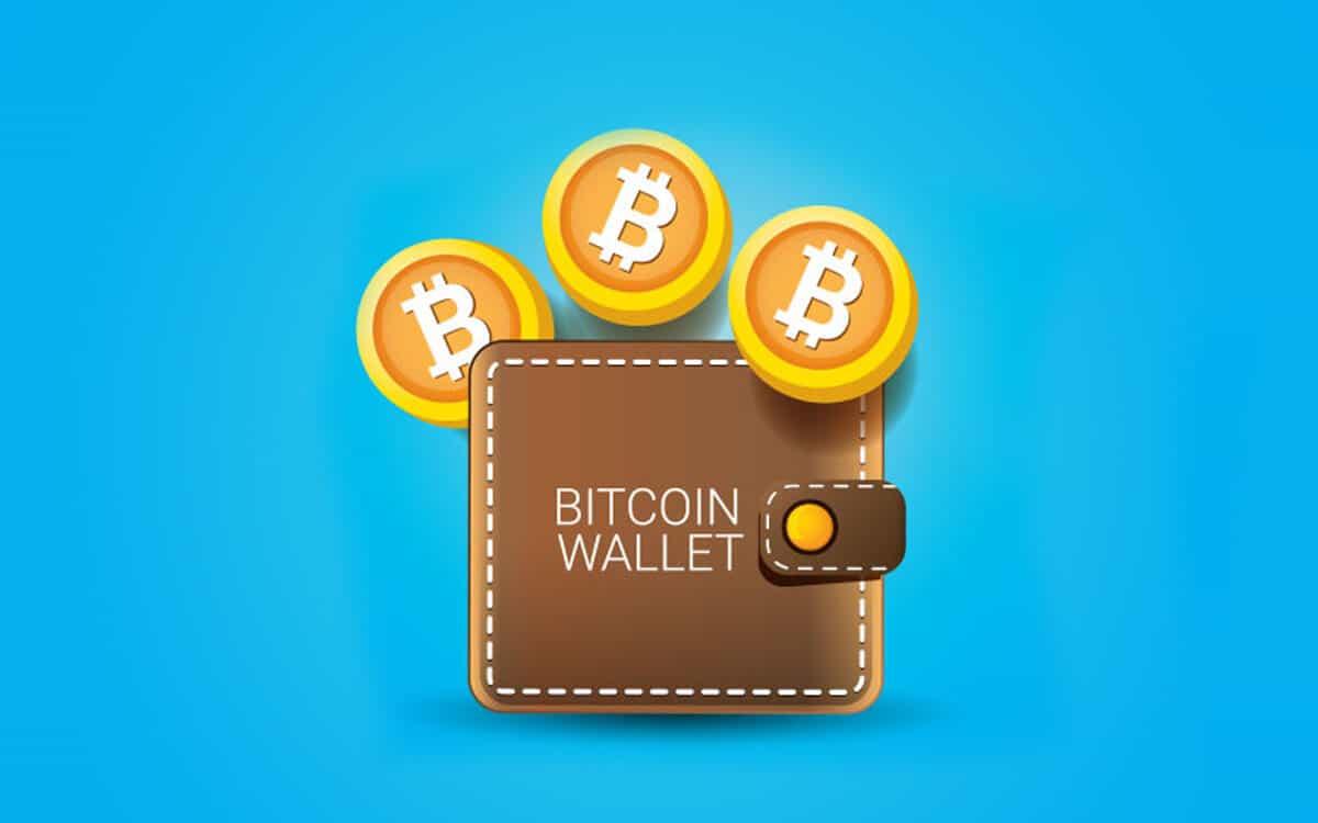 Bester Bitcoin Wallet