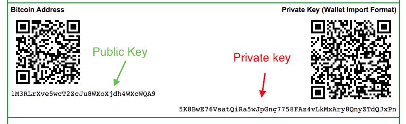 btc private key