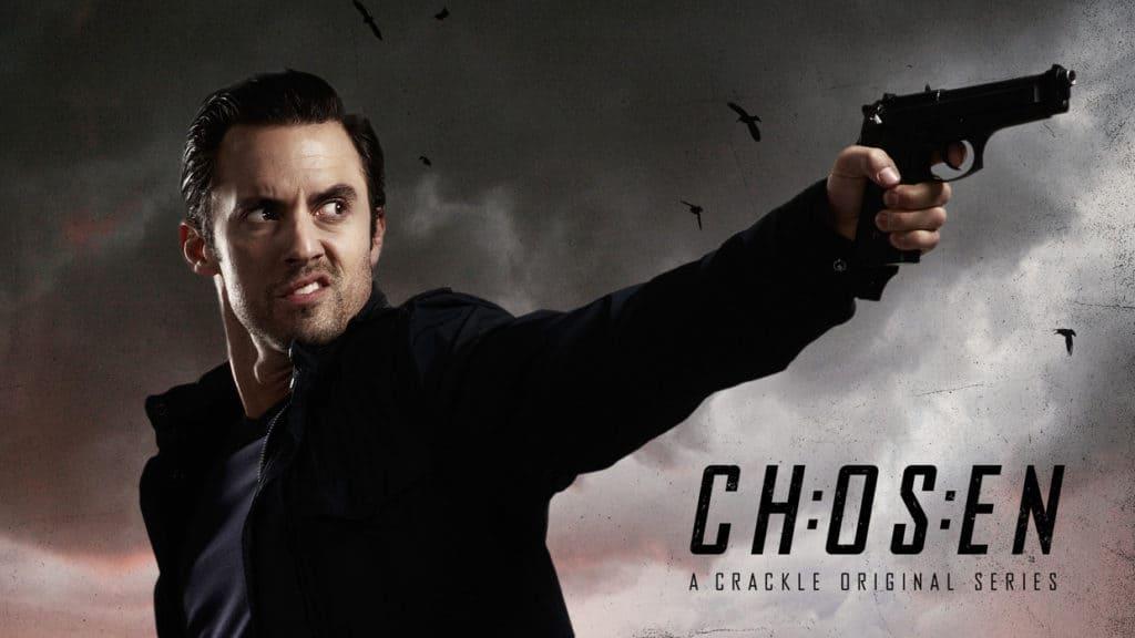 chosen tv show