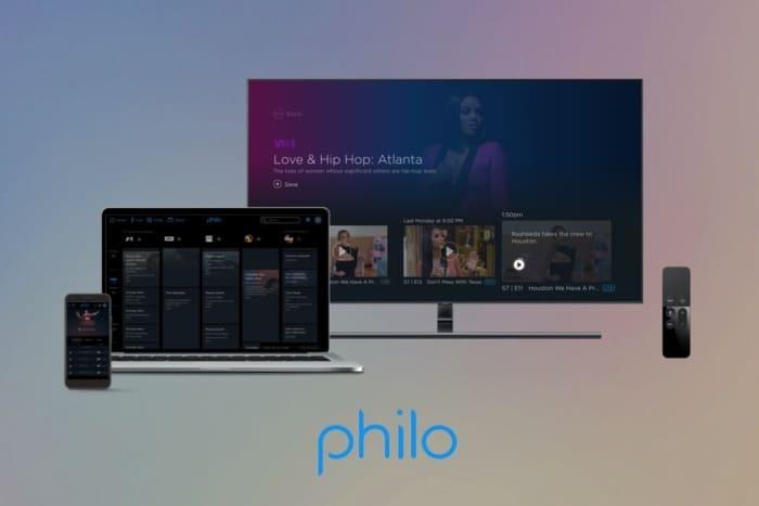 philo features