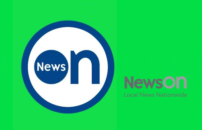 NewsOn streaming app