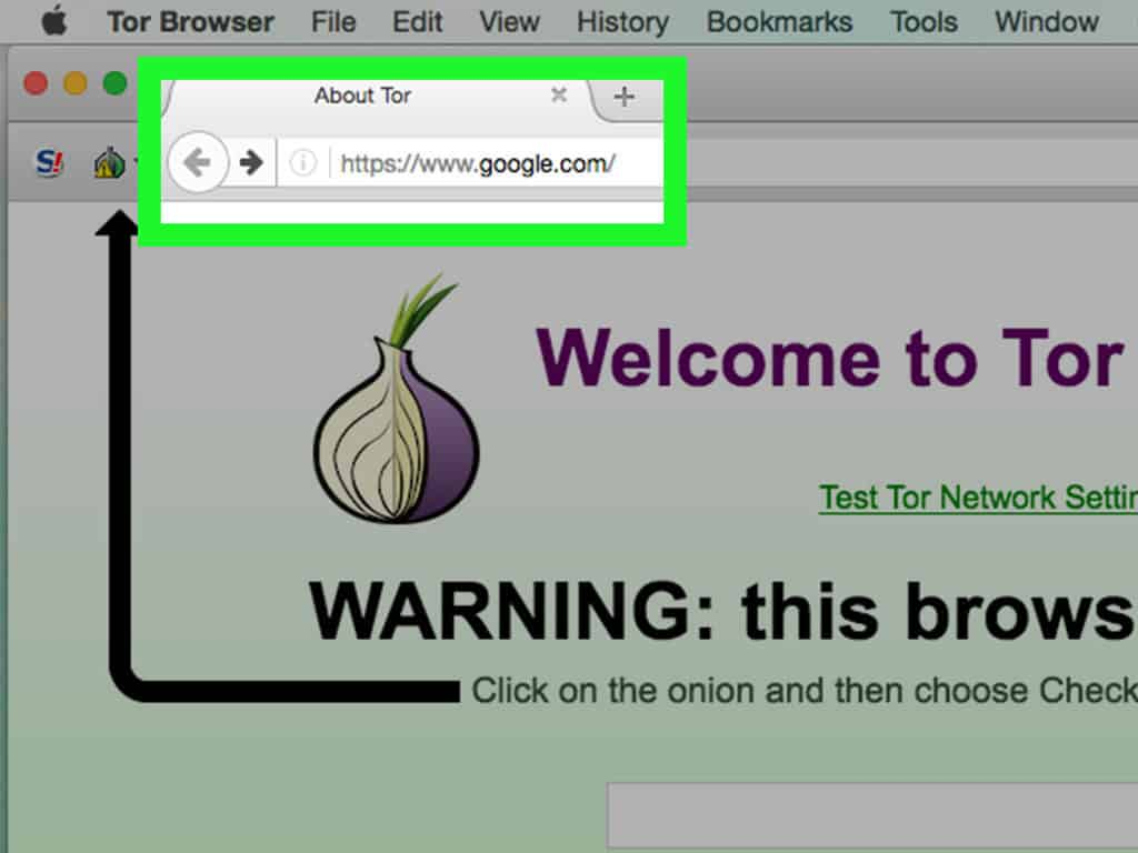 about tor