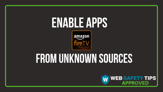 enable app from unknown sources tutorial