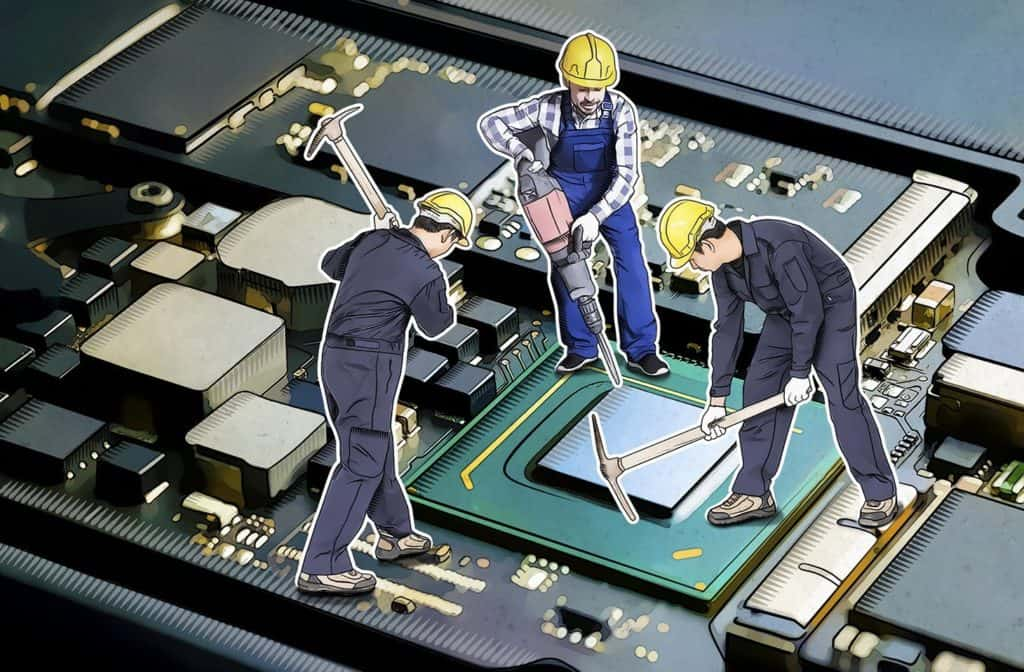 how to detect crypto mining malware