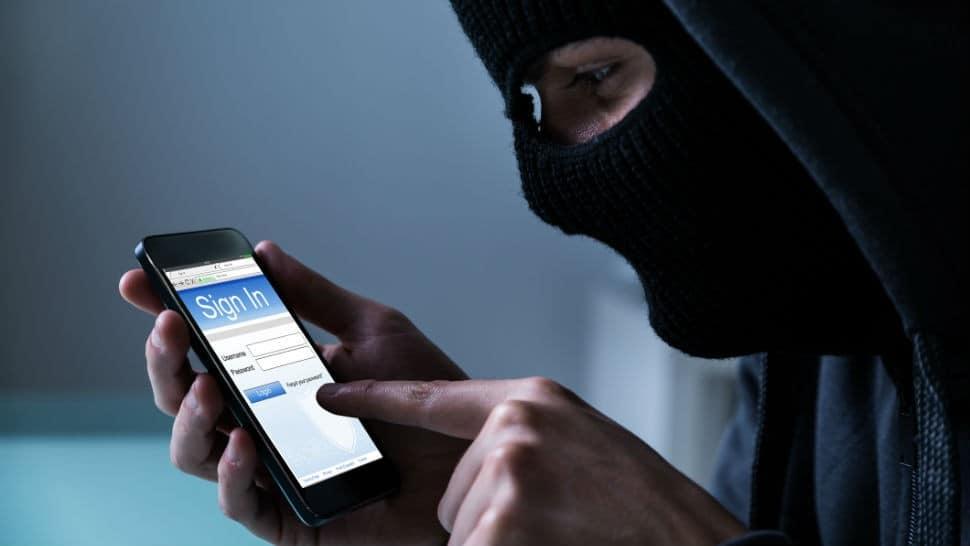 hacked phones