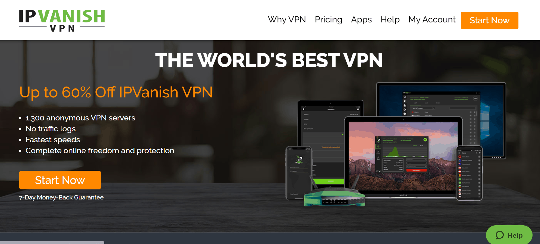 Why IPVanish is the Best VPN Service tutorial