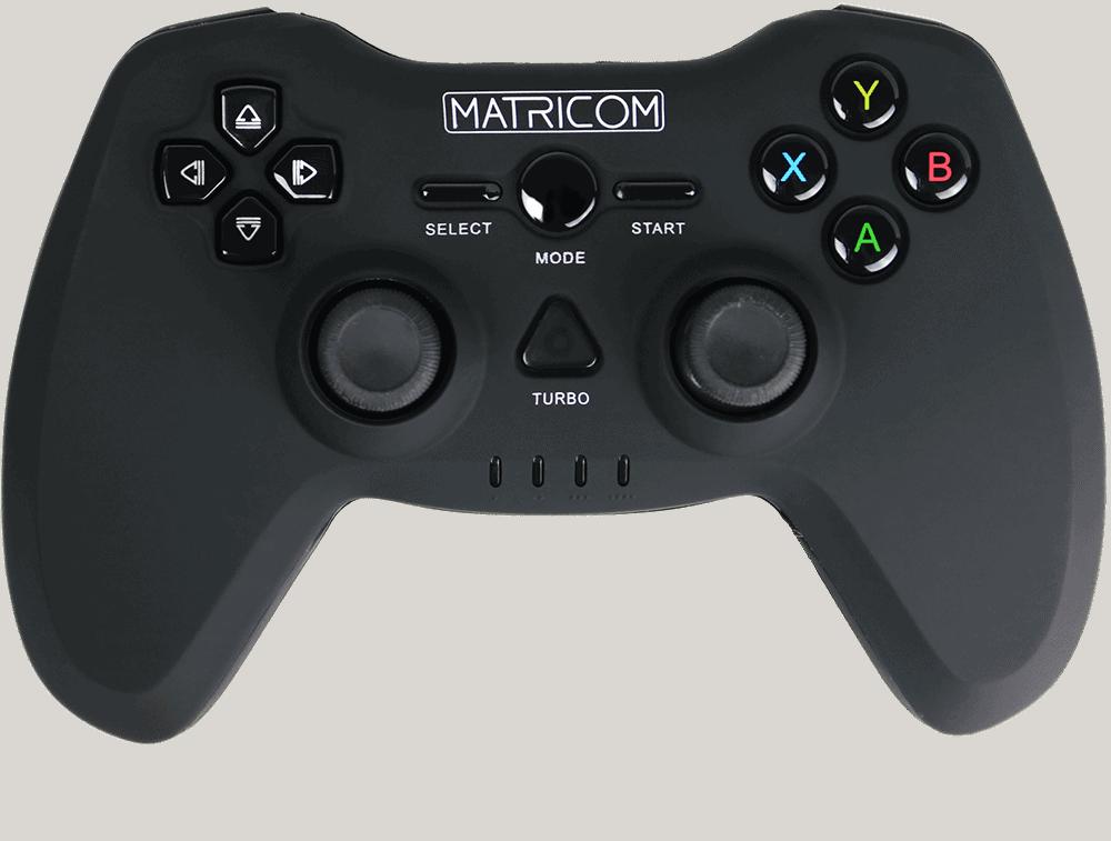 matricom controller