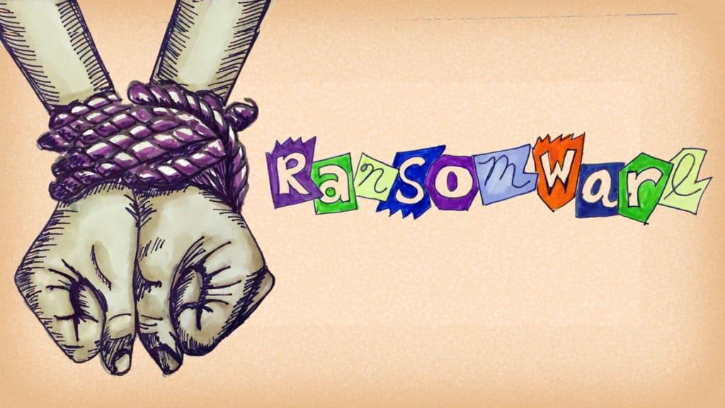 ransomware tutorial