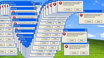 virus dangers