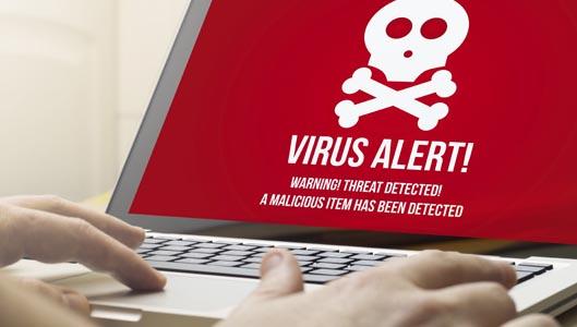 virus hoaxes