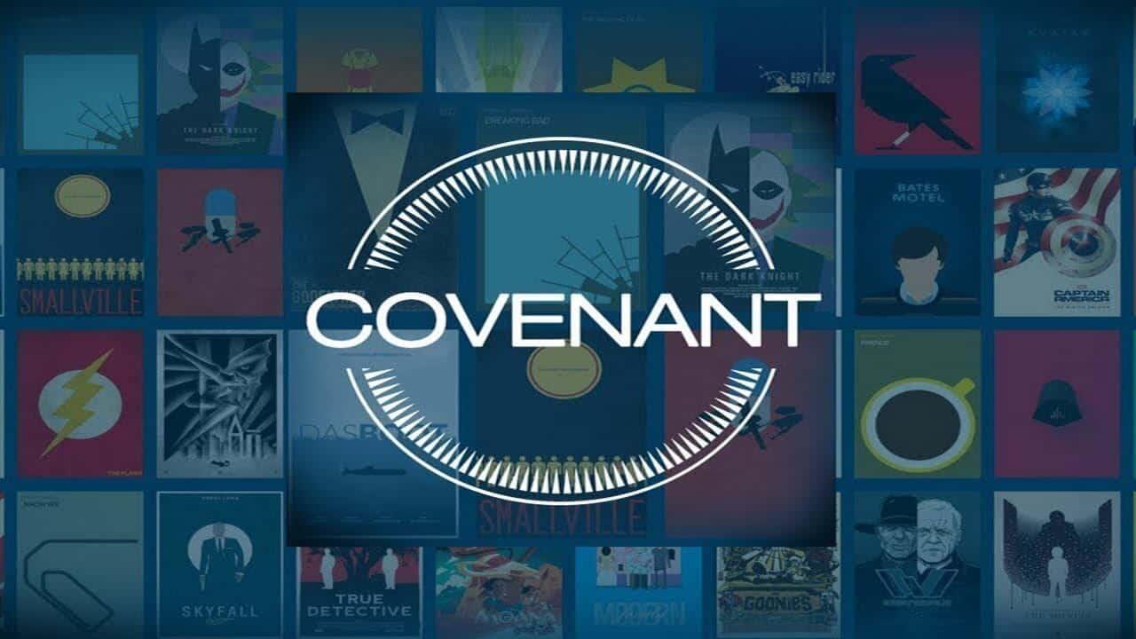 Covenant addon safe