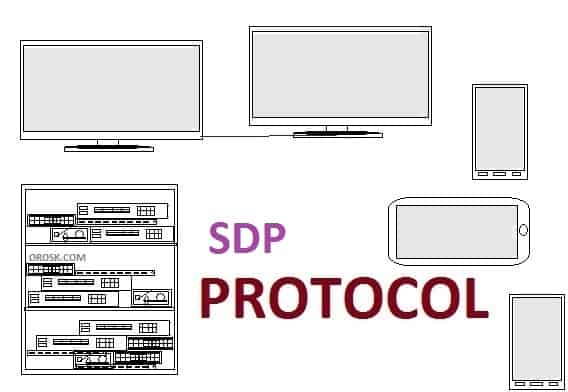 SDP protocol