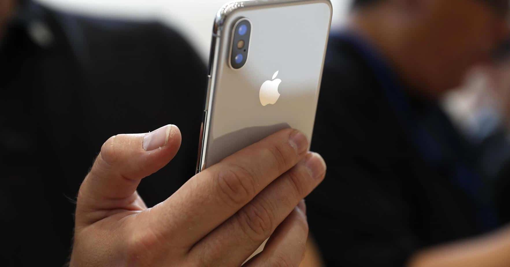 iphone leaking data
