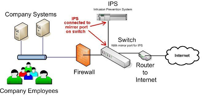 ips implementation
