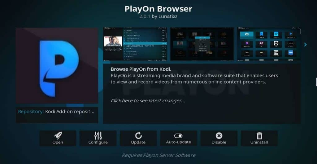 playon browser