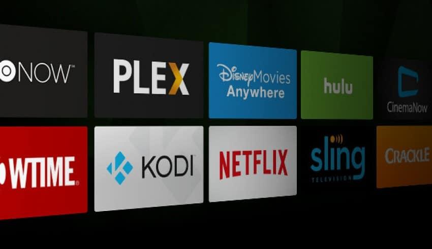 streaming websites