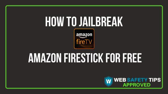 How to jailbreak Amazon Firestick 4k for free tutorial