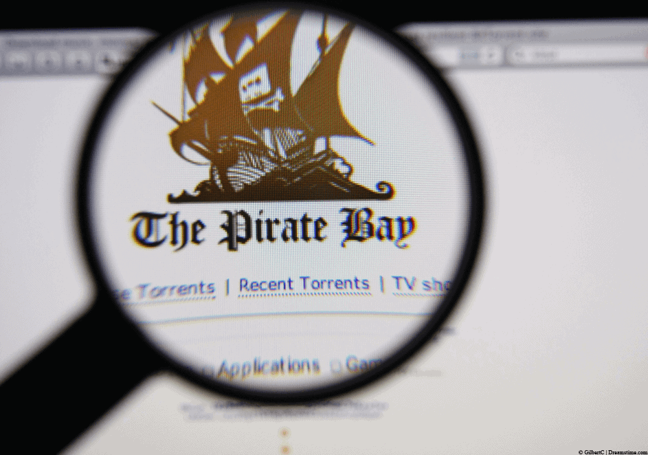 VPN for pirating