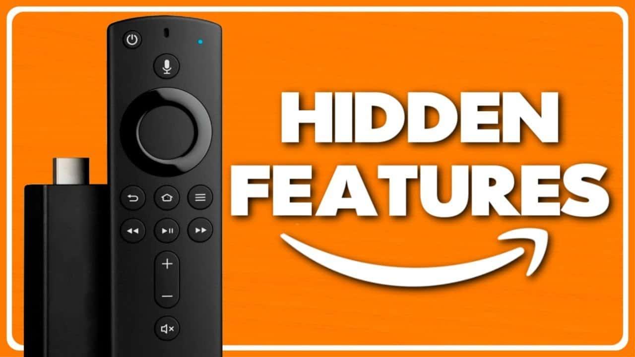 amazon hidden features