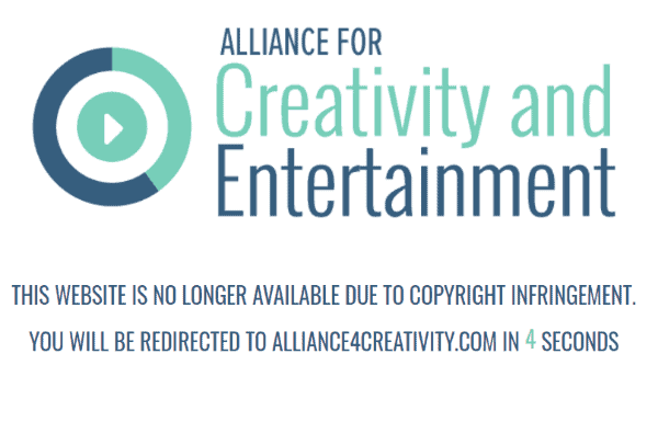 anti-piracy alliance