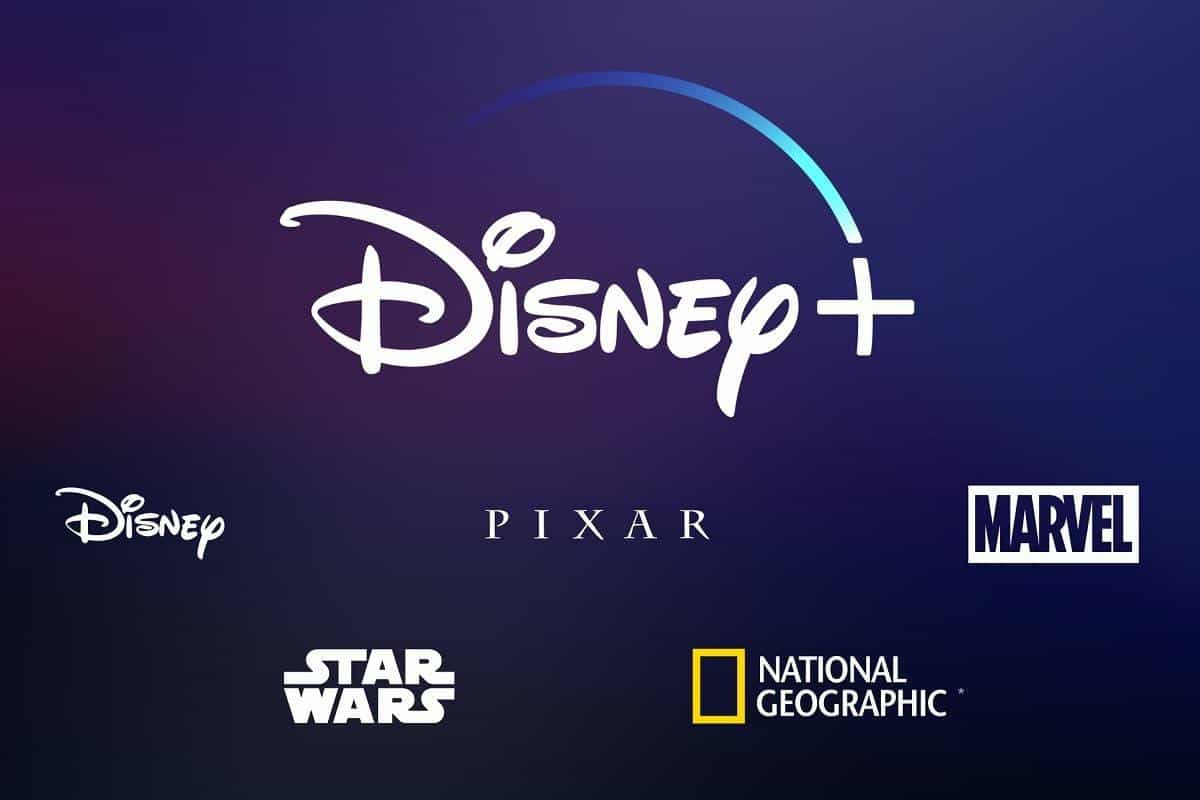 disney+ streaming services