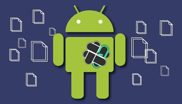 filelinked android
