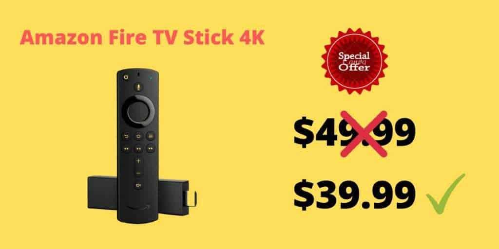 firestick sale