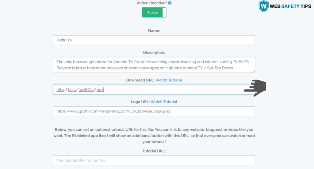 Track your Filelinked Store Downloads with Bitly