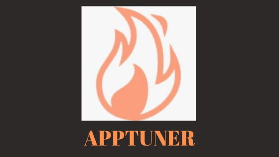 Apptuner app