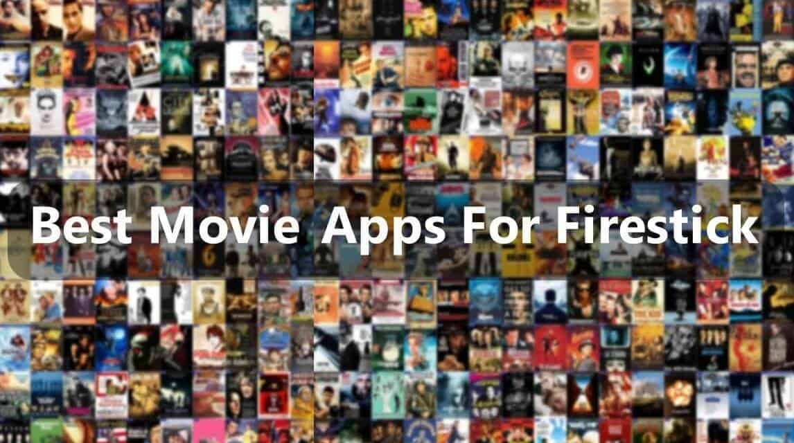 best movie apps for firestick