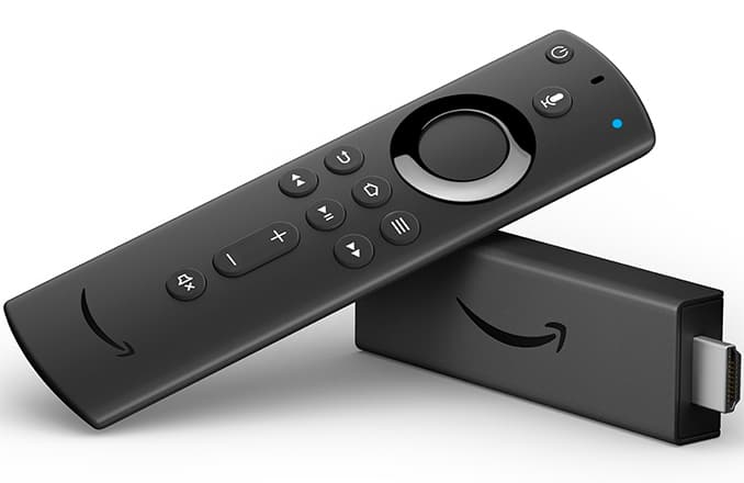 expand Fire TV Stick 4K internal storage