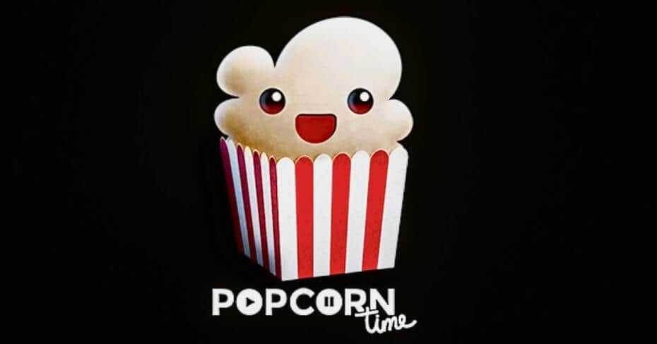 is popcorn time safe