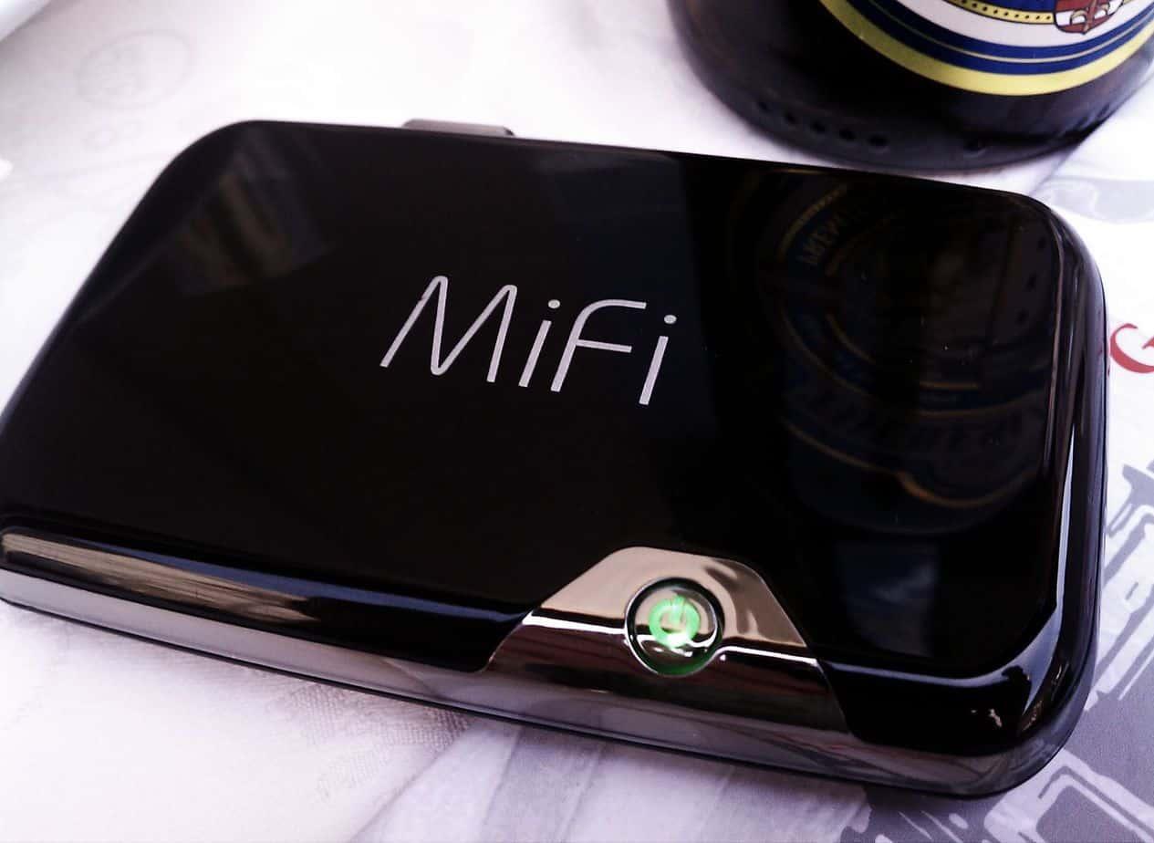 mifi internet