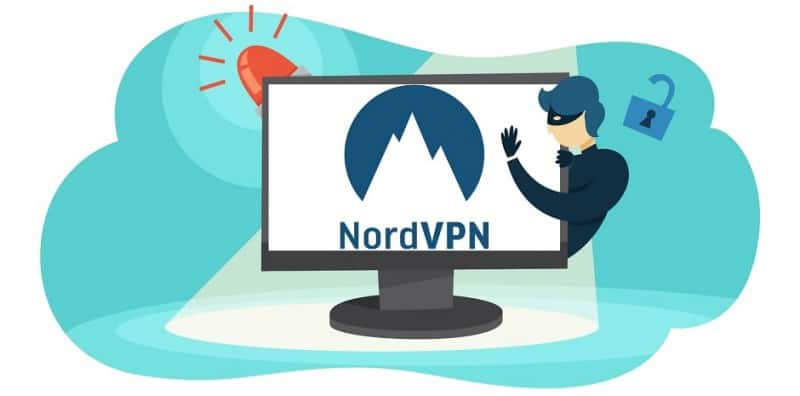 nord vpn data breach