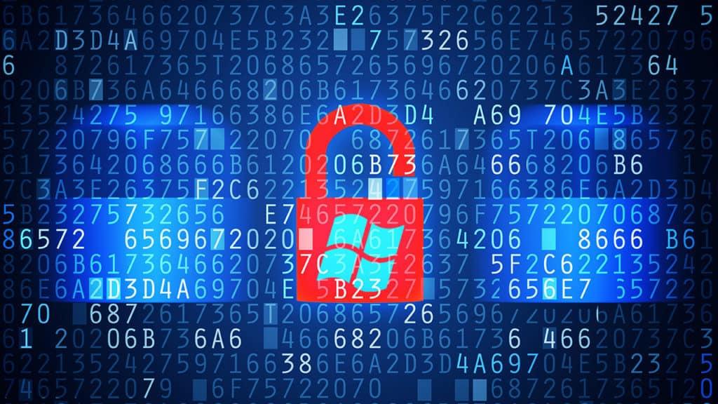 windows hackers
