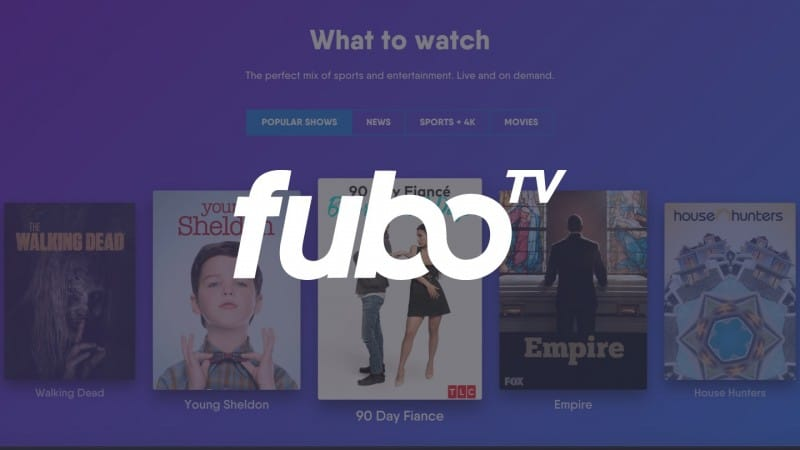fubotv review