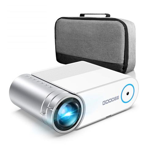 goodee projector