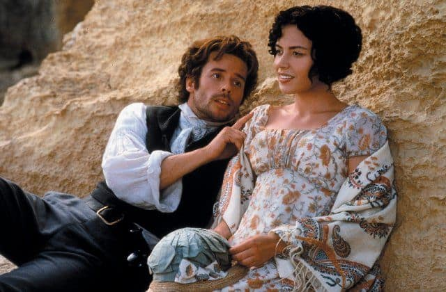best revenge movies - the count of monte cristo