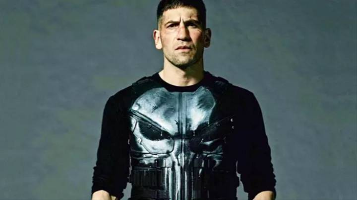 best revenge movies - the punisher