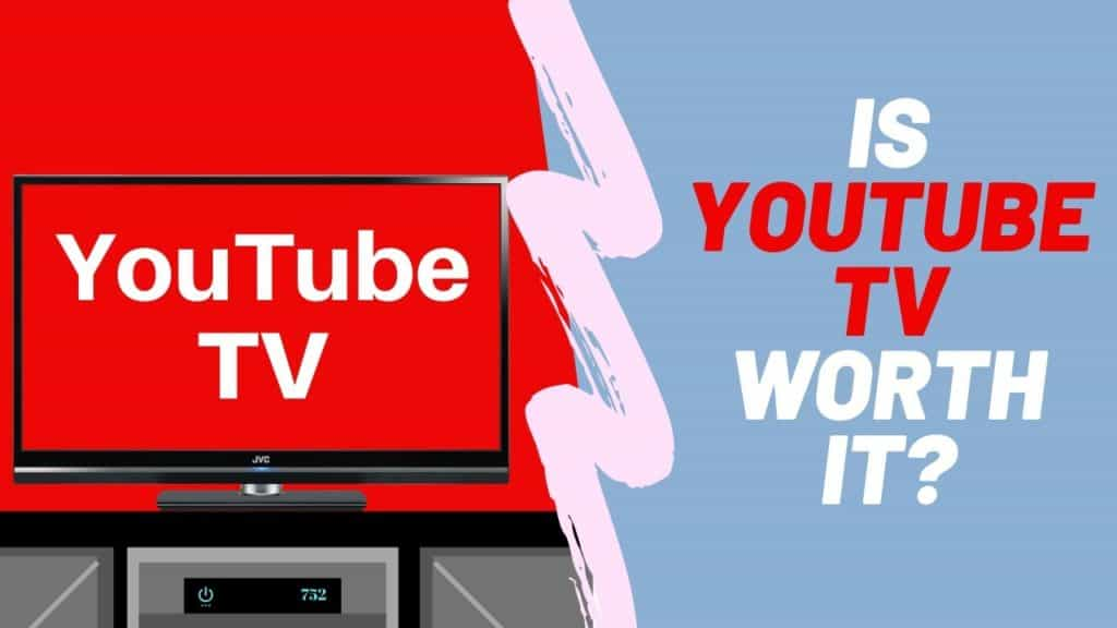 youtube tv review 2