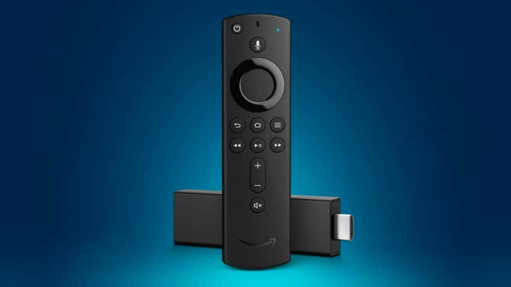 Fire TV Alexa History​