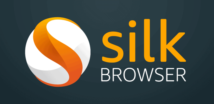 Silk Browser​