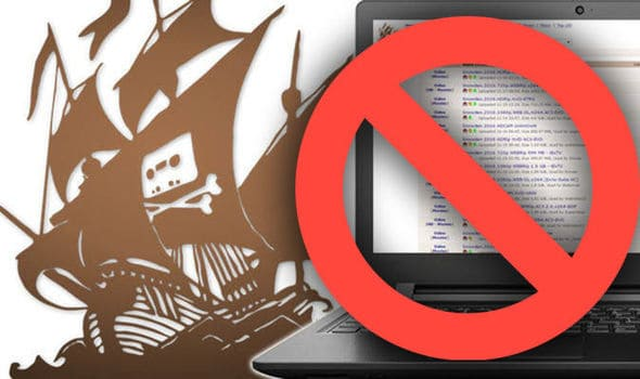 Pirate Site Blocking