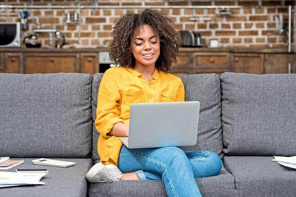 remote work from home during coronavirus