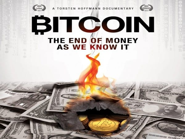 Bitcoin- The End of Money as We Know It​