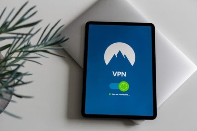 Insecure VPN App